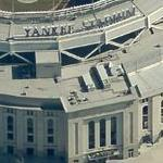 Yankee Stadium (Birds Eye)