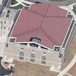 Trinity Center for Women and Girls in Sports (Bing Maps)