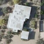 'Manker House' by Blaine Drake (Bing Maps)