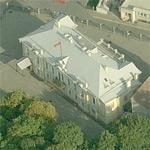 Historical Presidential Palace (Kaunas)