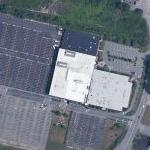 Hannaford Brothers Corporate Headquarters (Bing Maps)