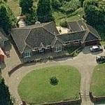 Tony Tucker's House (Birds Eye)