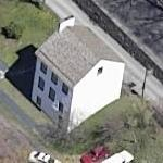 Abner Cloud House (Bing Maps)