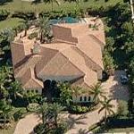 Robert Reitzes' house