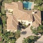 Maurice Jay Kutner's house