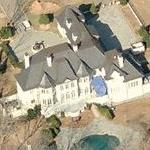 Dennis Bullard's house (Birds Eye)