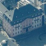 Bassenheimer Hof (Birds Eye)