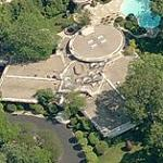 Burton Kanter's House (deceased) (Birds Eye)