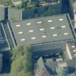 Gutenberg Museum (Birds Eye)