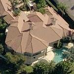 Steven Tidwell's house