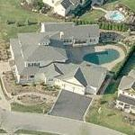 Bill Parcells' House (Birds Eye)