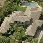 Barry Ratner's house (Birds Eye)