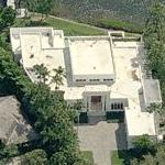 Don Schlenger's house (Birds Eye)