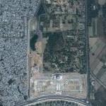 Manyavar Shri Kanshiram Ji Green Garden (Bing Maps)