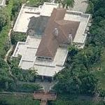 Bruce Grant's house (Birds Eye)