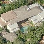 Donald Balbinder's house (Birds Eye)