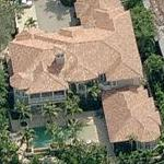 Chris Cline's house (Birds Eye)