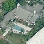 Mark Scherer's house