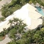 Irwin Gerson's house