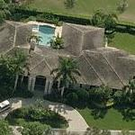 Bruce Prolow's house (Birds Eye)
