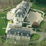 Dan Snyder's Mansion (Birds Eye)