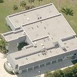 Bruce Holecek's house