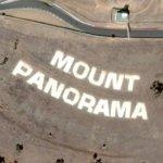 'Mount Panorama' (Bing Maps)