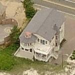 Clarence J. Venne's House (Birds Eye)