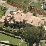 Danny Brose's House (Birds Eye)