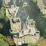 Dobroyd Castle (Birds Eye)