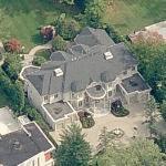 Steve Gupta's House