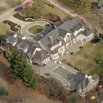 Jamal Mashburn's House (Birds Eye)