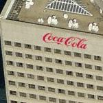 One Coca-Cola Plaza (Birds Eye)