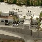 Russell Aboud's house (Birds Eye)