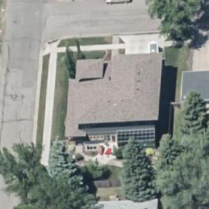 Extreme Makeover: Home Edition: Grommesh family (Bing Maps)