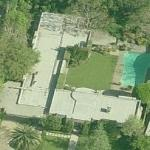 Bill Galloway's House (Birds Eye)
