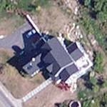 Extreme Makeover: Home Edition: Ray-Smith family (Bing Maps)