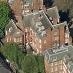 Tamara Ecclestone's house (Birds Eye)