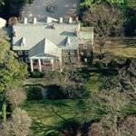 Cragmore Mansion (Birds Eye)