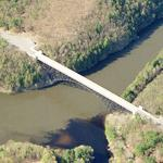 French King Bridge (Birds Eye)