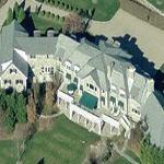 Mark Grier's House