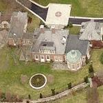 Anthony Ruggiero's House (Birds Eye)