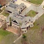 Charles S. Cohen's House (Birds Eye)