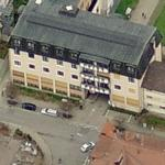 2010 Lörrach hospital shooting (September 19, 2010) (Birds Eye)