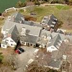 Wiltraud Salm's house