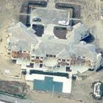 Benny Caiola's house (Birds Eye)