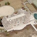 Mark Zurack's house (Birds Eye)