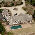 Alan Meckler's house (former) (Birds Eye)