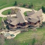 John Allega's House