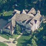 Harvey Yellen's House (Birds Eye)